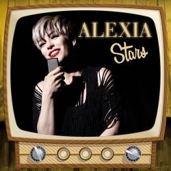 CD ALEXIA - STARS 8032732380206