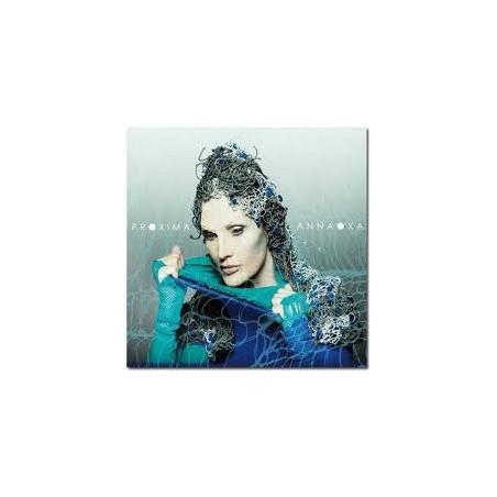 CD ANNA OXA - PROXIMA 8033954531346