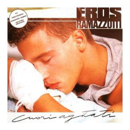 CD EROS RAMAZZOTTI - CUORI AGITATI 035627450020