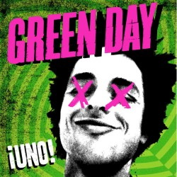 CD GREEN DAY - ¡UNO! 093624948711