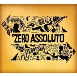 CD ZERO ASSOLUTO - PERDERMI 5099908223128