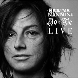 CD GIANNA NANNINI - IO E TE LIVE (CD+DVD) 886979865129