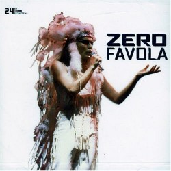 CD RENATO ZERO - FAVOLA (Slidepack) 886971911329