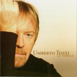 CD UMBERTO TOZZI - LE PAROLE 5050467778726