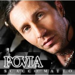 CD POVIA - SCACCO MATTO 5051865854326
