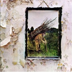 LED ZEPPELIN IV 2-CD-081227964467