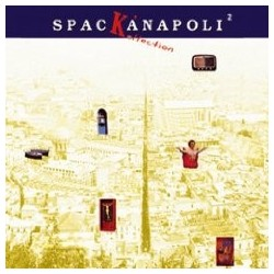CD SPACKOLLECTION A'NAPOLI-8031274005233