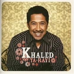 CD KHALED YA-RAYI-602498229385