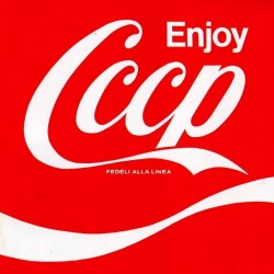 CD ENJOY CCCP,2CD-724383948024