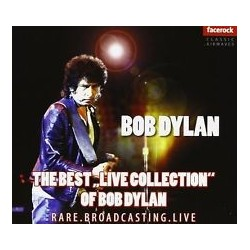 CD BOB DYLAN , THE BEST LIVE COLLECTION OF BOB DYLAN-5055397302751