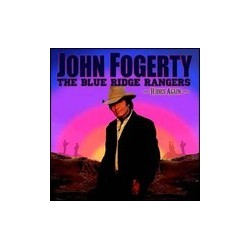 CD JOHN FOGERTY, THE BLUE RIDGE RANGERS-602527143323