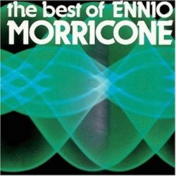CD Ennio Morricone- the best of Ennio Morricone 743212898422