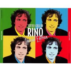 CD SOTTO I CIELI DI RINO, SPECIAL EDITION-828767419220