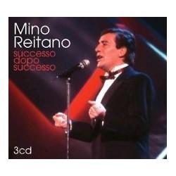 CD MINO REITANO, SUCCESSO DOPO SUCCESSO-886979323629