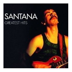 CD SANTANA GREATEST HITS 2012-887254953821