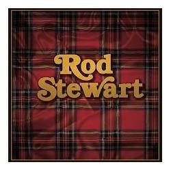 CD ROD STEWART 5 CD-600753473597