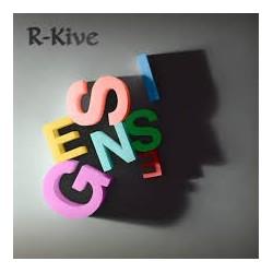 CD GENESIS, R-KIVE-602547006042
