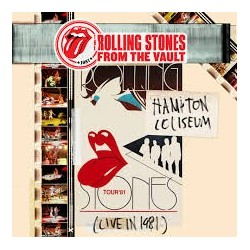 CD ROLLING STONES FROM THE VAULT-5051300203726