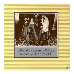 The Six Wives of Henry VIII (album)-600753562383