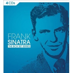 CD FRANK SINATRA, THE BOX SET SERIES-888750202529