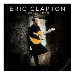 CD ERIC CLAPTON FOREVER4 MAN-093624927891