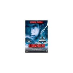 DVD SUBERMERGED ALLARME NEGLI ABISSI, STEVEN SEAGAL-5050582921908