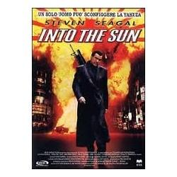 DVD INTO THE SUN, STEVEN SEAGAL-5050582921878