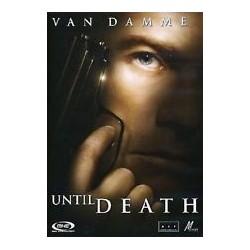 DVD VAN DAMME, UNTIL DEATH-5050582919356