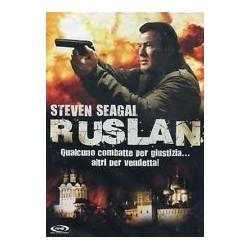 DVD RUSLAN, STEVEN SEAGAL 5050582921892