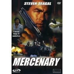 DVD MERCENARY,STEVEN SEAGAL-8032442209538