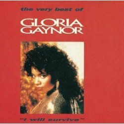 CD THE BEST OF GLORIA GAYNOR-731451966521