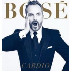 CD BOSE' CARDIO-8034125840069