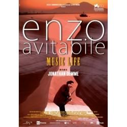 DVD ENZO AVITABILE MUSIC LIFE-8032807043913