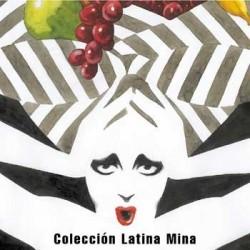 CD Mina-coleccion latina mina 724353266523