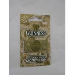 MONEY CLIP GUINNESS- 90711604259