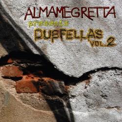 CD Dubfellas vol.2 Almamegretta-8052086180055