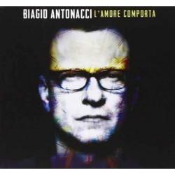 CD L'AMORE COMPORTA, BIAGIO ANTONACCI-888430548220