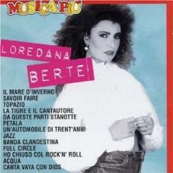 CD LOREDANA BERTE', MUSICA PIU'-5099748775894