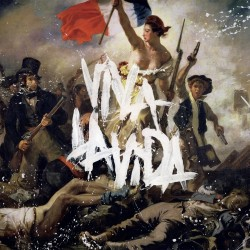 CD VIVA LA VIDA COLDPLAY-5099921211409