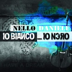CD NELLO DANIELE, IO BIANCO IO NERO-8019991878194