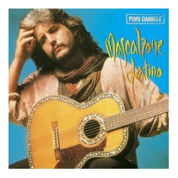 LP MASCALZONE LATINO, PINO DANIELE-077779346912