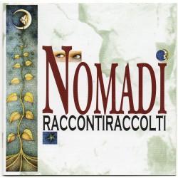 CD Nomadi- Racconti raccolti 5052498093526