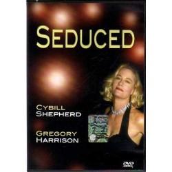 DVD SEDUCED-3512391711948