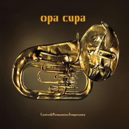 CD Centro di permanenza temporanea -opa cupa 8033020310103