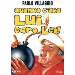 DVD QUANDO C'ERA LUI...CARO LEI! 8032442212644