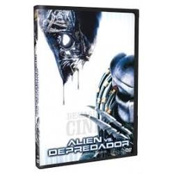 DVD ALIEN VS PREDATOR 8010312054785