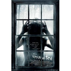 DVD THE UNINVITED