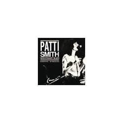 CD BICENTENARY BLUES PATTY SMITH 823564662329