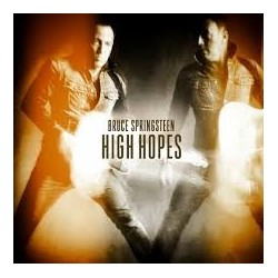 CD BRUCE SPRINGSTEEN- HIGH HOPES