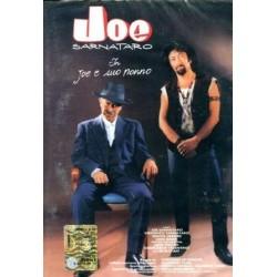DVD JOE SARNATARO EDOARDO BENNATO